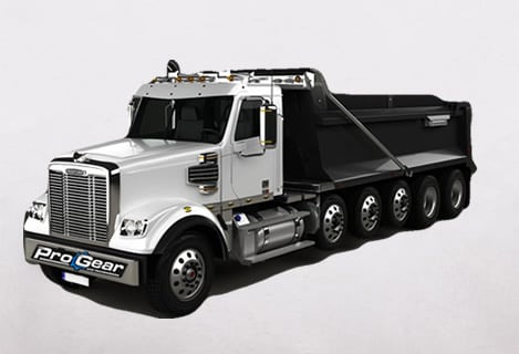 Power take off for Freightliner trucks