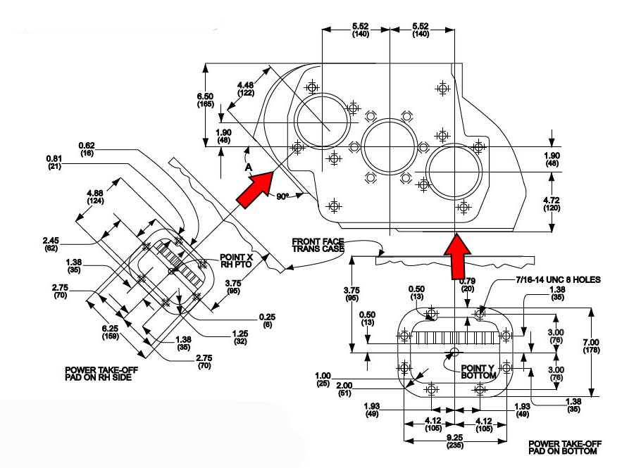 chelsea pump diagram chelsea pto installation & operations guide - how ptos work isuzu fuel pump diagram
