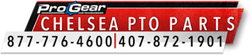 Челси PTO Logo