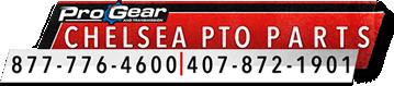 Chelsea Logo PTO